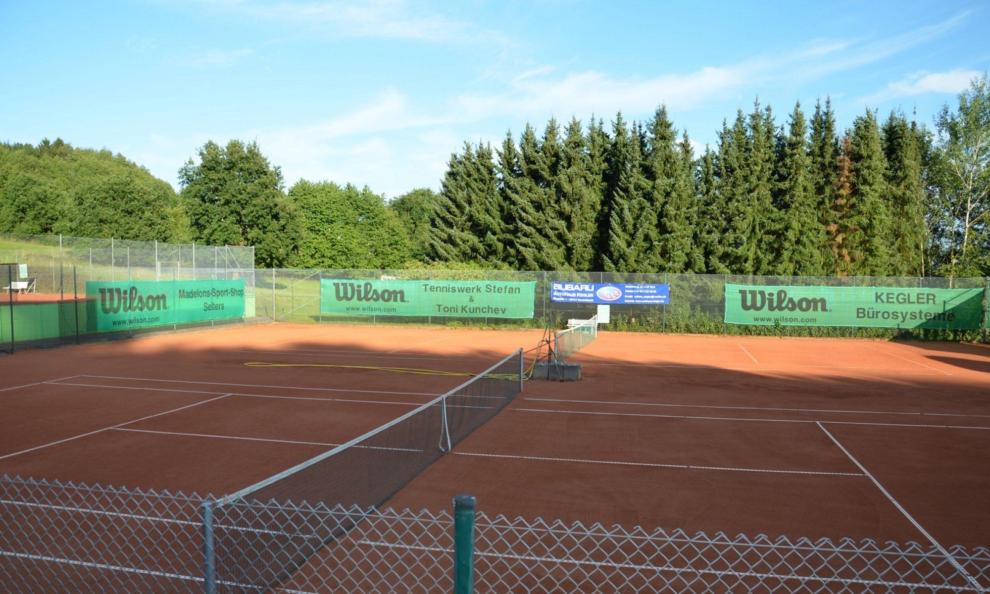 Herschbacher Tennis Club e.V.